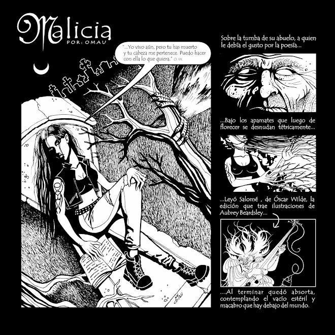 Malicia 1