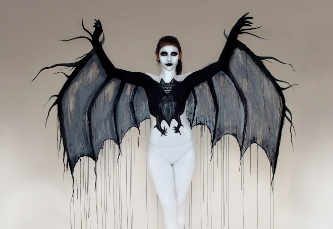 """Vampírica"""