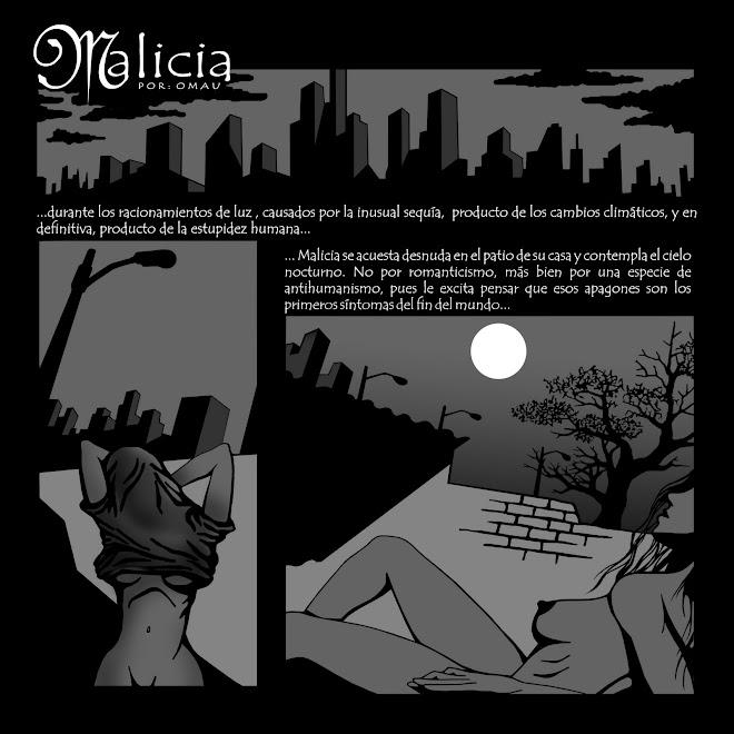 Malicia 3