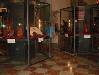 Museo della Musica di Venezia
