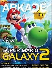 Download Revista Arkade   Ed. 12 Baixar