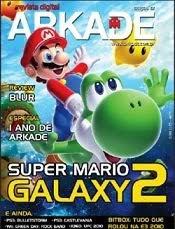 Download Revista Arkade   Ed. 12 Baixar