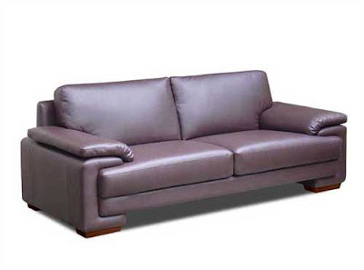 Site Blogspot  Leather Furniture on Spanish Furniture    Modelo 259 Sof   Piel   Leather