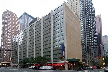 Precious News Hilton Garden Inn Times Square New York