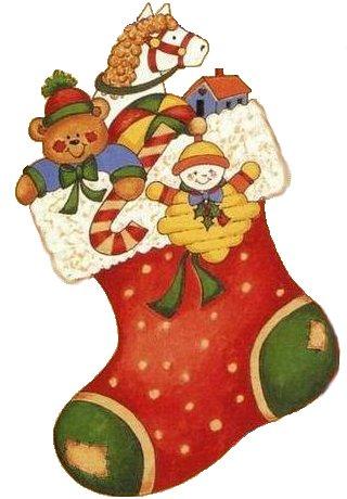 Imagenes para imprimir de navidad imagenes y dibujos for Figuras de navidad para decorar