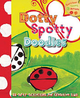 dotty spotty cover