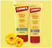 carmex lotions
