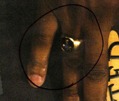 El anillo mason de Obama