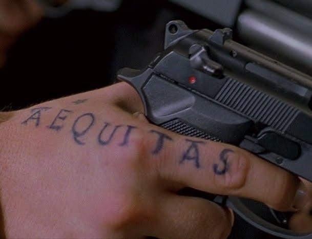 New Orleans Saints Tattoo Plush Blanket Throw Boondock Saints Tattoos