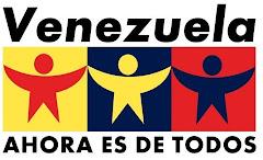 Venezuela si es de todos