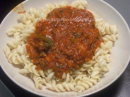 [macaroni]