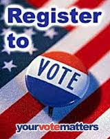 Register to Vote - Arizona
