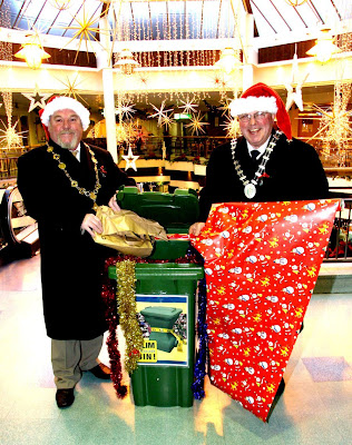 Limerick City And County Councils Launch Annual Green Christmas Campaign