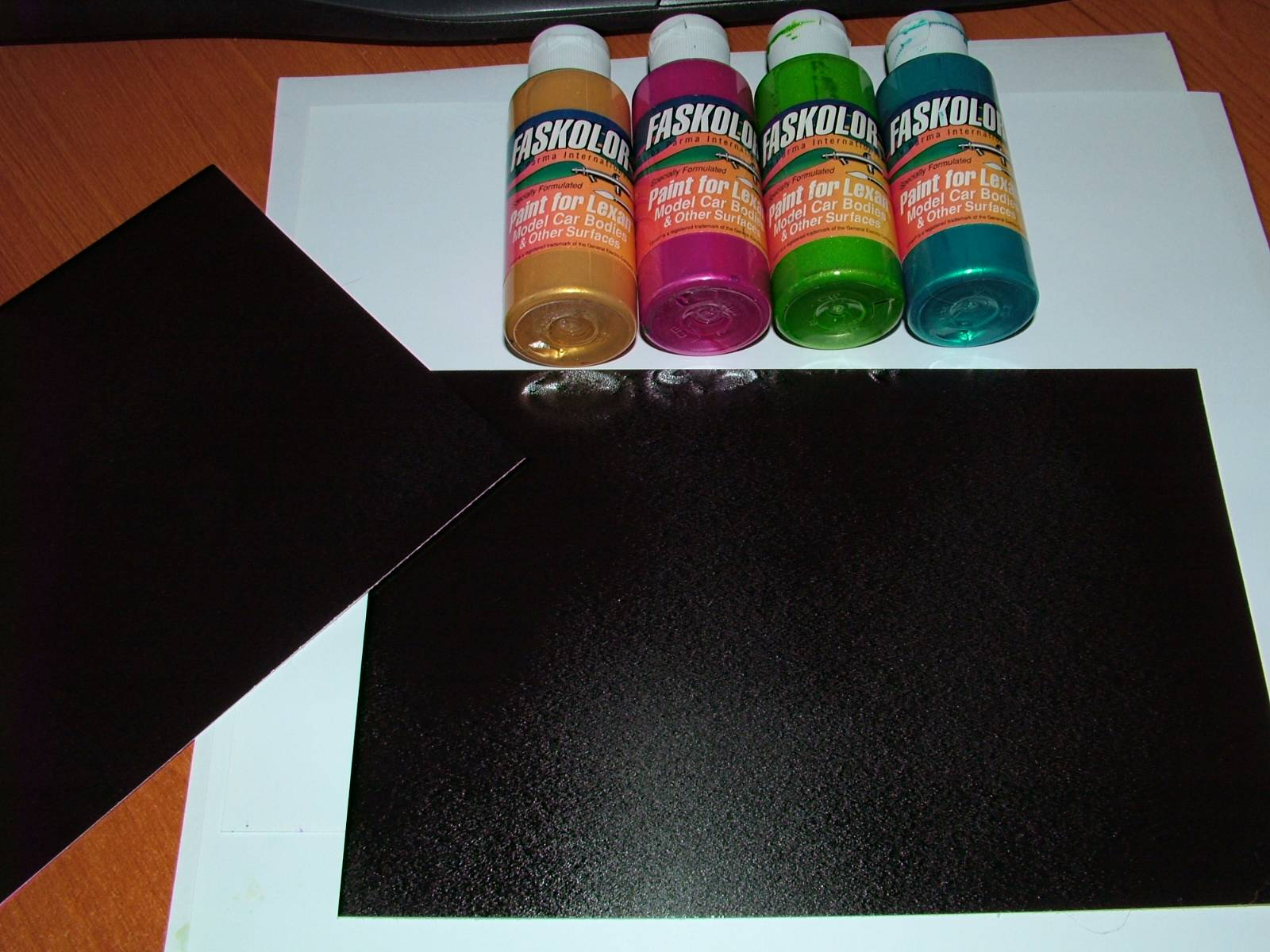 Car Paint Supplies Gold Coast