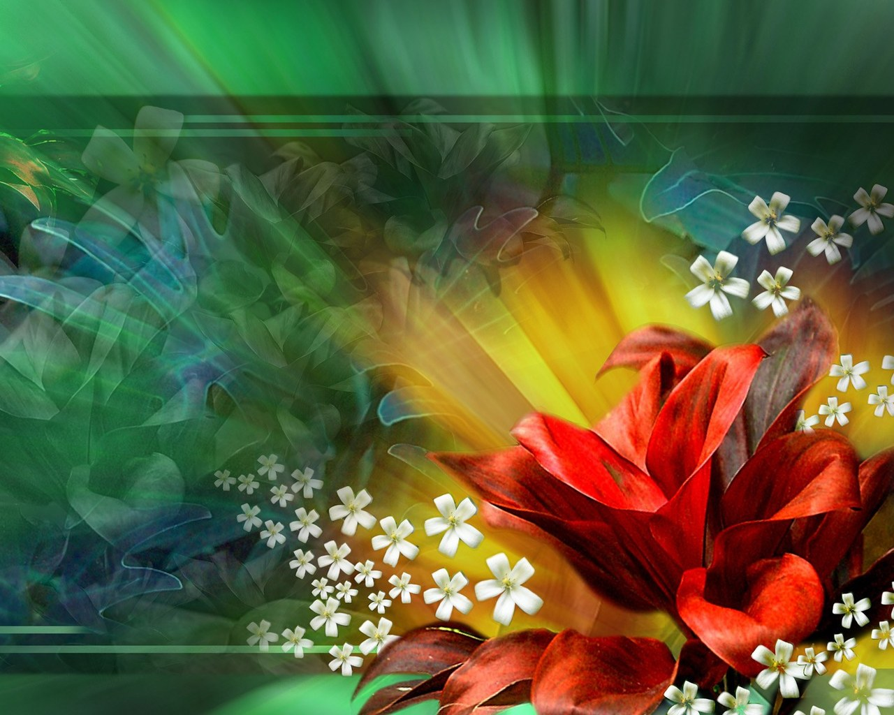 Desktop Backgrounds · Wallpaper PC · 3D-Graphics Cherry Free 3d wallpaper