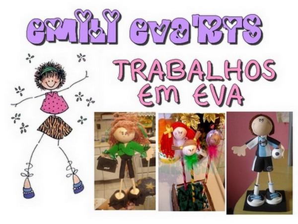 Emili EVA'rts