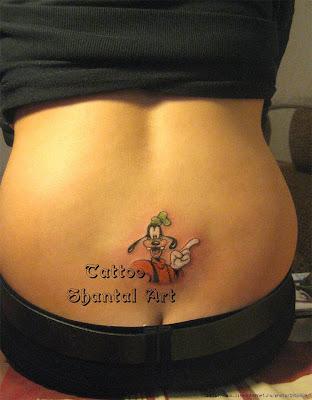 тату на пояснице картинки - Фото татуировки на пояснице фото тату на Мир тату