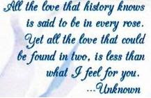 Very Sweet Love Quotes