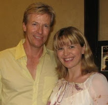 Jack Wagner and me!