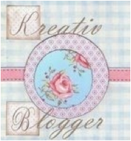 The Kreativ Blogger Award