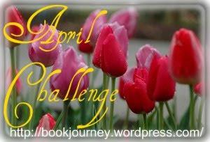 April Challenge Wrap-Up