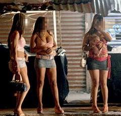 prostitutas san vicente videos prostitutas calle