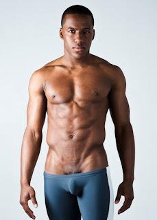 Negro Hombre Gay Desnudos