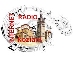 ΑΚΟΥΣΤΕ ΤΟ INTERNET RADIO KOZIANI ΜΕΣΑ ΑΠΟ ΤΟΝ E-RADIO PLAYER