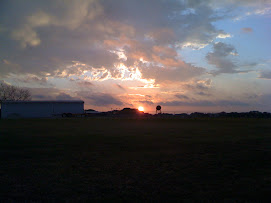 SUNRISE ON THE RANCH