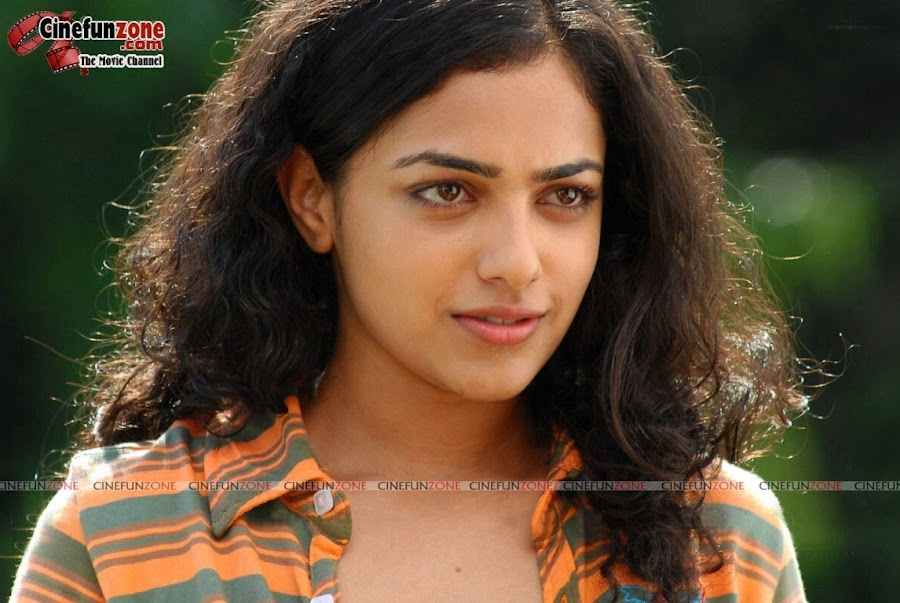 actress nithya menon hot hq stills 08 Actress Nithya Menon latest stills | HQ hot stills