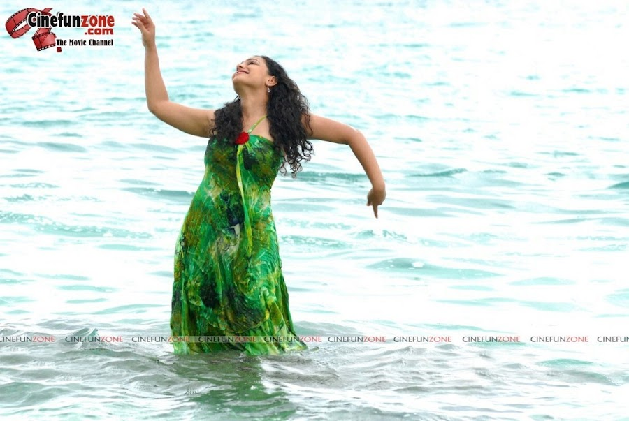 actress nithya menon hot hq stills 02 Actress Nithya Menon latest stills | HQ hot stills