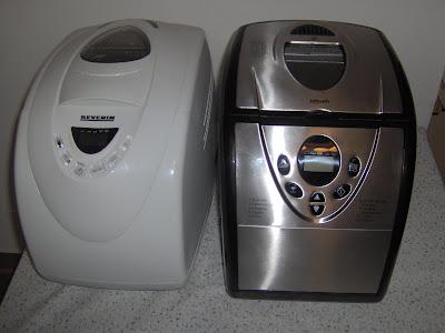 Macchina del pane lidl prezzo colonna porta lavatrice for Lidl offerte della settimana macchina da cucire