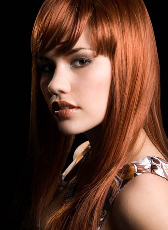 New Hair Color Trends 2011. New Hair Color 2011- trends