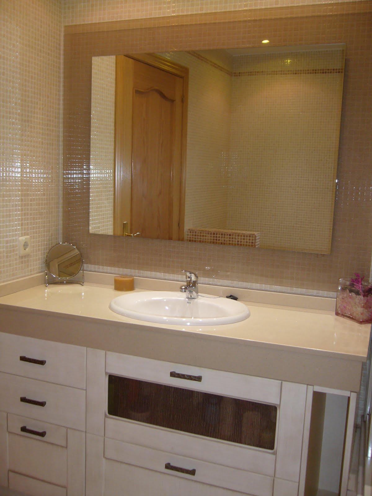 Baños Diseno Muebles:Carpinteria MAyTO Decoracion: Nuevos Diseños En Muebles De Baño