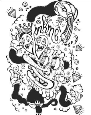 tatuajes temporales 2 años. Hoy, los tatuajes temporales usan tintas vegetales, una especie de cola