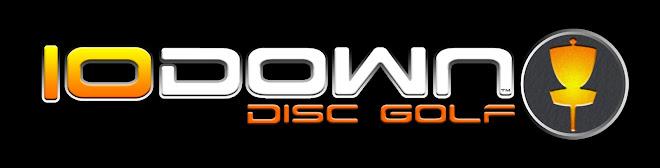 10Down Disc Golf