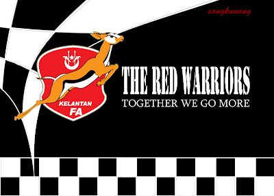 OFFSIDE SANGKUNANG: Wallpaper | KAFA The Red Warriors 2