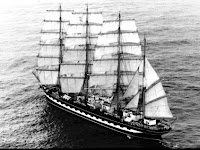 Sejarah Kapal / Perahu Layar
