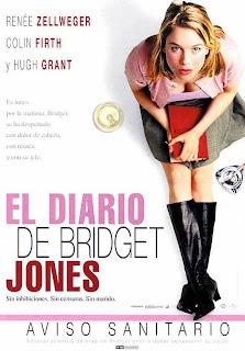 El diario de Bridget Jones   cine online gratis
