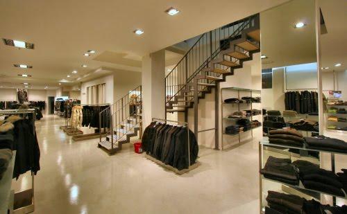 Corsi di interior design: pavimenti in resina a torino