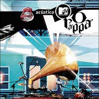 Download Baixar Show O Rappa   Acústico MTV