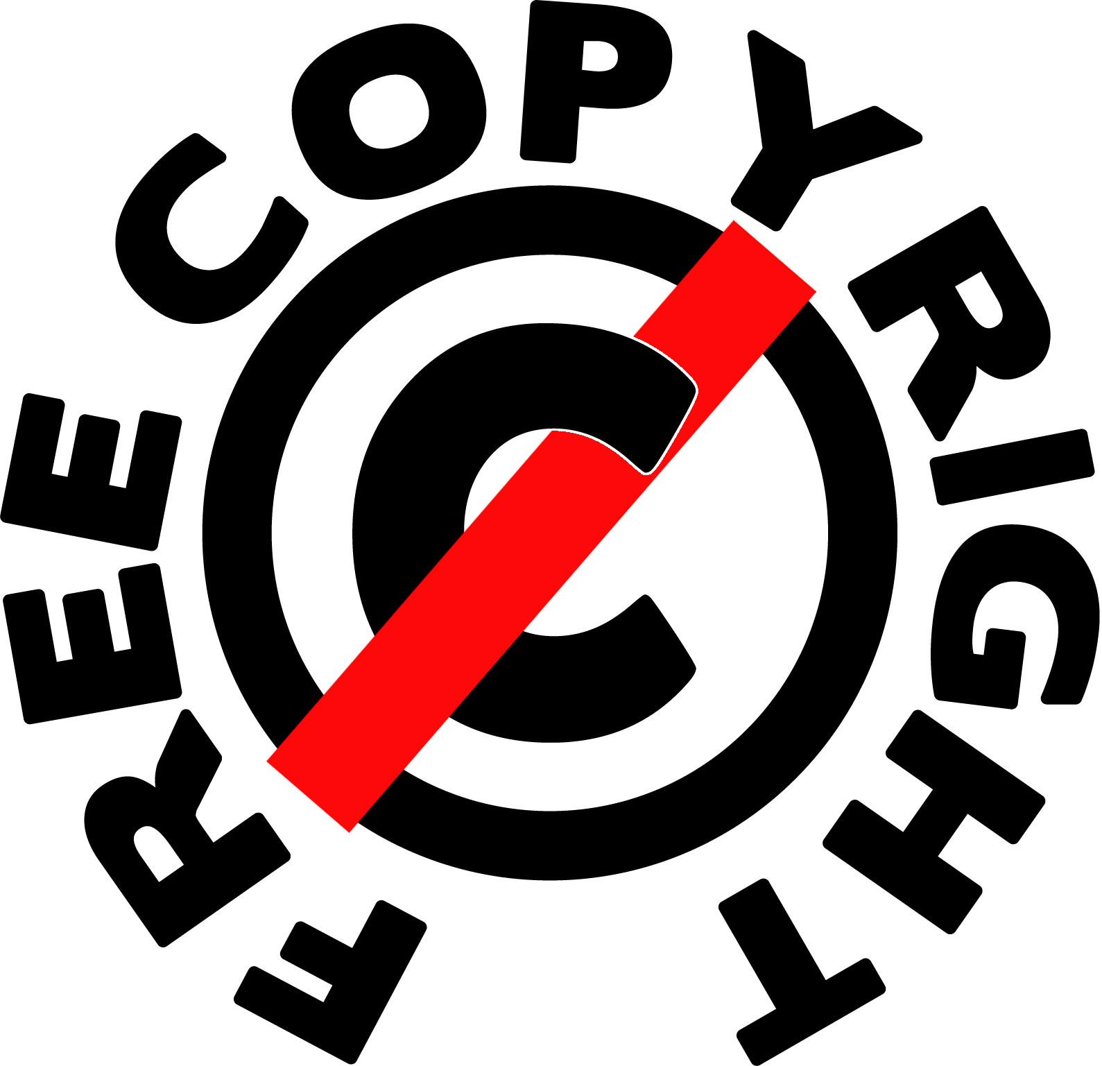 free  copyright