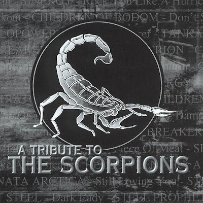 Download  musicasBAIXAR CD Scorpions – A Tribute To The Scorpions