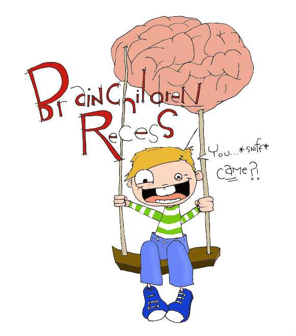 Brain Children Recess