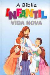 BÍBLIAS INFANTÍS - SEU FILHO (A) TEM UMA? ADOTE ESSA IDÉIA!!!