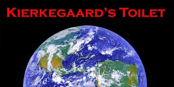 Kierkegaard's Toilet