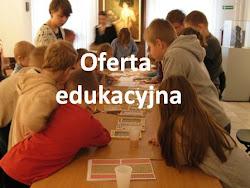Oferta edukacyjna Muzeum w Chorzowie