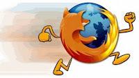 Accelerate Mozilla Firefox