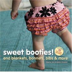 [Sweet+Booties!]