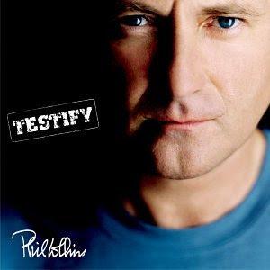 Phil Collins: mayo 2008